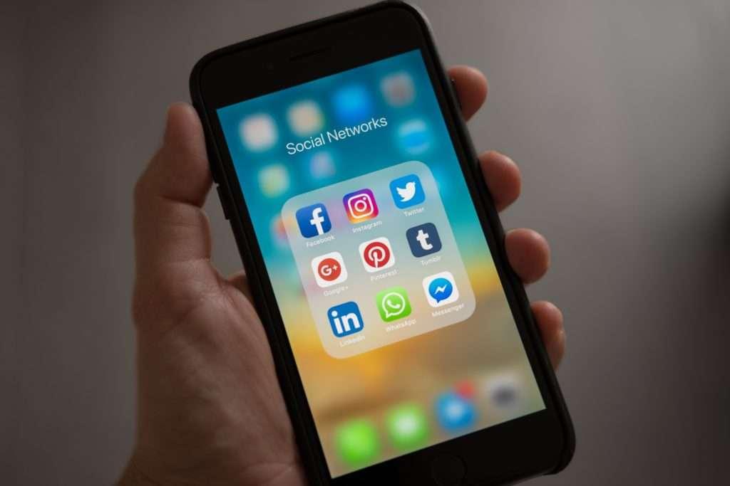 franchise development social media